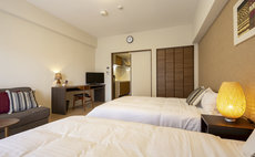 舒適的公寓大阪USJ附近 6F