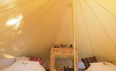 南馬梅自然度假酒店 -雙床房-