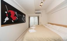 千鳥町 Voga Corte 旅館 603號室