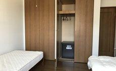 MORE&MORE202号室キッチン付2部屋洋室 風土歴史探訪 在宅勤務・入国者支援・空港出迎 無料駐車