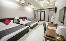 Prime Inn Nippombashi 601