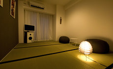 SJ Apartment Ikegami B