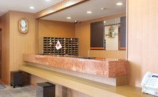 APA Hotel Akita-Senshukoe