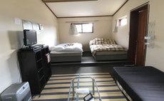 Yufu B & B resort one room