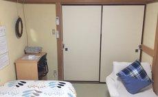 コーポ原山103号室