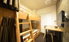 Yadokari Namba Hostel 101