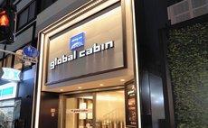 global cabin 東京五反田 ドーミーイン