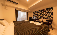 千鳥町 Voga Corte 旅館 302號室