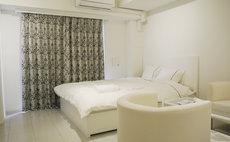 C'est joli ikegami 202 -Double Bed-