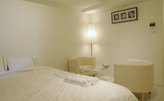 セジョリ池上 22室 -ダブルベッド-