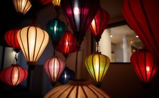 ADAN RESORT 灯-Lamp-