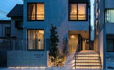 KARIO KAMATA 公寓 B