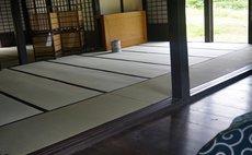 鈴木宿 国指定重要文化財 鈴木家住宅と染付蔵