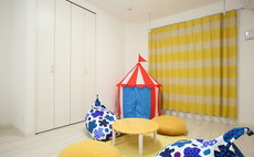 Apartment Heights 華 201