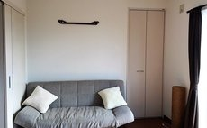 Room w/ 2 meals - Pour Vous -Barrier-free rental