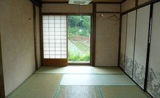 Yurika - 150 year old traditional Japanese house