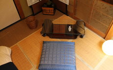 Near Koyasan and Kumanokodo private Room 2