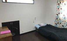 plarail guesthouse 1person