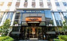 APA Hotel Nagoyasakae