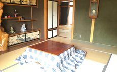 1day only /Japanese Style Room in Annex
