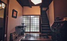 京都 歌舞伎屋 Kabujiya