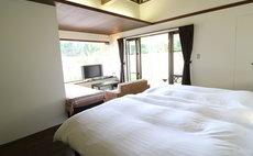 Fukugi Terrace - 45m Tokuasagi Deluxe Room