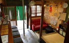 Guesthouse MakuraーTraditional Machiya house in Nara