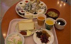 Toyoko Inn Hokkaido Kushi