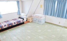 North Point 租借度假小屋 -1~2人-
