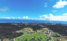 Island Okinawa Getaway w/ Tropical Garden