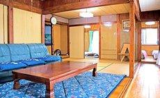 美之海水族館和近古宇利島!傳統的老房子租主屋