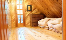 Cozy Log Cabin @Mt.ZAO / Hotspring&FreeParking