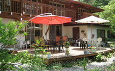 Hirotani Pension - Ideal for families