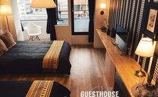 Luxurious Guesthouse close to Umeda and Shin-Osaka