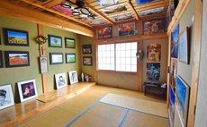 洋室〜2Fマイフェアレディのイメージピンク系で