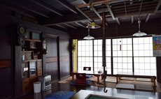 150y/o Nostalgic Farm House feat. Japanese Hearth