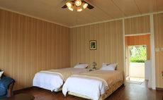 南馬梅自然度假酒店 -酒店房-