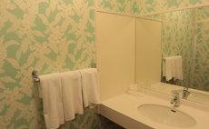 南马梅自然度假酒店 -酒店房-
