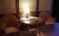 昂山素季書旅館 - 雙床間沙發床 -