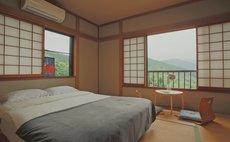 箱根仙石原頂上天然温泉貸切別荘 星空の丘〜Forest〜
