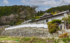 120 Year Old Traditional Japanese Guest House/ Cafe