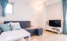 Bon Apartment 601