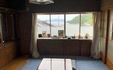 リアス海岸を一望できるお部屋 シングルルーム