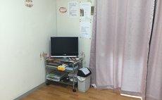 Room 105 is near Shinjuku