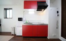 SJ花公寓 302號室