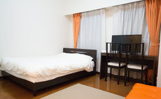 SJ Apartment Daito A 3min from JR station!