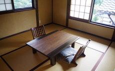 棚田のお宿 阿吽山房 和室8畳