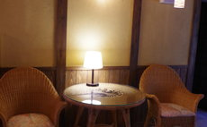 Aunsanbo - 15m2 Tatami Room -