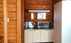 Cosy Cottage for 5 to 12 ppl -Resorts in Hiraniwa