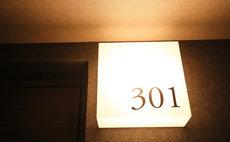 アパートメントホテル セブンキーズ 京都 301